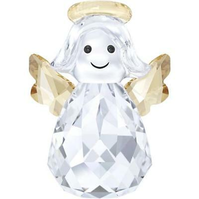 Swarovski 2018 Annual Rocking Angel Collectible Figurine, Crystal