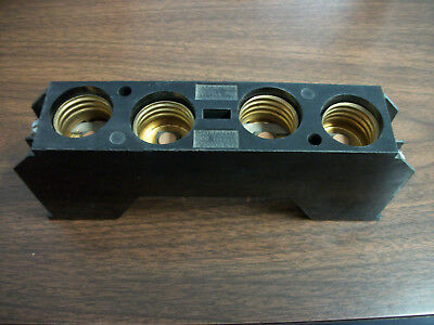 Federal Pacific  301 P4 Fuse Holder