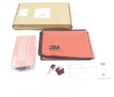 3m 8501 Portable Field Service Kit