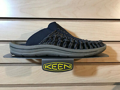 b9f65a3ba9c NIB MEN S KEEN 1018719 Uneek O2 Steel Grey raven Sport Fisherman ...
