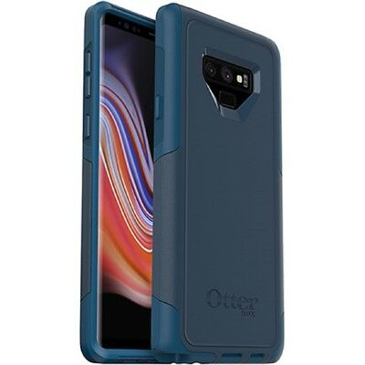 OtterBox Commuter Series Case for Galaxy Note9 Blue Color