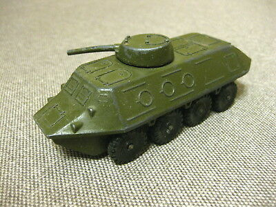 Ww2 Christmas Gifts.Soviet Army Self Propelled Gun Vintage Diecast Military