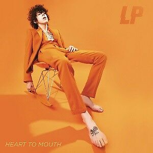 Lp - Heart To Mouth - Cd