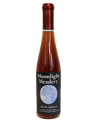 Moonlight Meadery  Fortified Wine case of 6