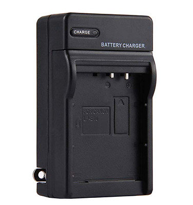LP-E10 LPE10 Battery Charger Fr Canon EOS 1100D Rebel T3 KISS X50 Digital Camera