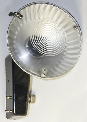 Scarce Flash (Using Flash-Bulbs) Made Specifically For Brownie Box Cameras. Nice