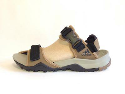 brand new 79311 a5c4b Adidas CYPREX ULTRA II SANDALS Outdoor Mens Shoes Slippers AF6090