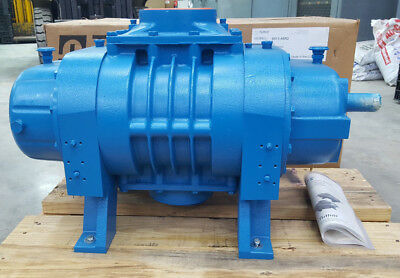 """Tuthill PD Plus Rotory Blower Model 5511 Size 5"""" 5511-46R2 High Pressure"""