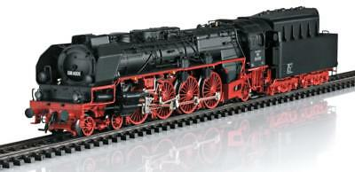 Trix 22912 H0 Steam Locomotive Br 08 1001, Dr / GDR, Epoch Iiia with with Sounds