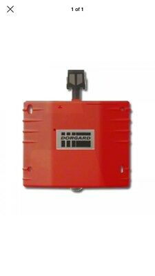 Fireco Dorgard DG2000 Automatic Fire Door Hold Open Device Red