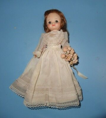 "Vintage American Character 8"" Betsy McCall Doll"