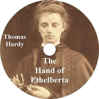 The Hand Of Ethelberta Thomas Hardy First Edition 1st 1876
