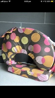 My breast (Brest) Friend Nursing Pillow And NEW Cooling Pads