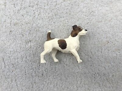 Breyer Horse Companion Animal #1505 Jack Russell Terrier Dog Retired