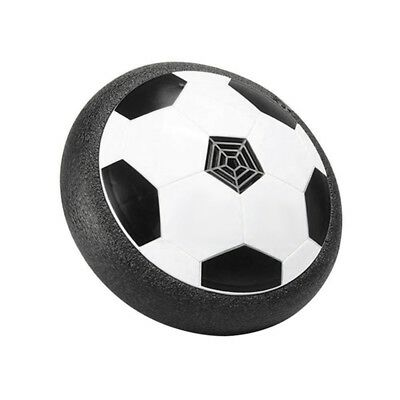 8891a877d791 1X(Kids Toy Hover Ball Football Ball Set with Objectives Air Power Soccer D  E2Y5