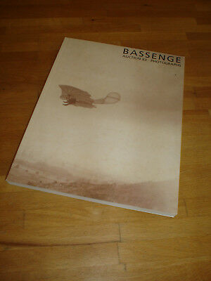BASSENGE AUCTION 83 - PHOTOGRAPHS - Auktionskatalog - TOP !!!
