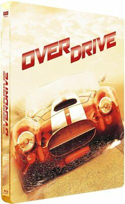 Edition Metal Blu Ray + Copie Digitale  ** Overdrive **
