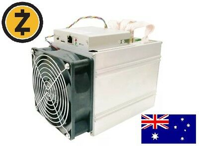 Bitmain Antminer Z9 Mini ASIC Miner [USED]