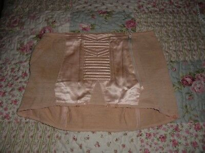 """Vintage Girdle Size 32"""" To 36""""  Fully Stretched"""
