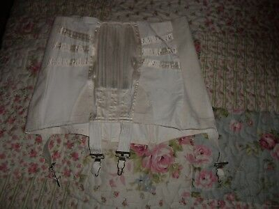 """Vintage Girdle Size 31"""" To 34""""  Fully Stretched From Excelsior"""