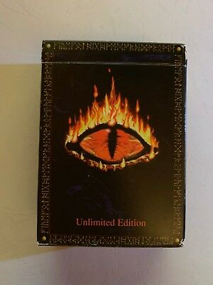 Middle Earth CCG Unlimited Edition Starter Deck - sealed