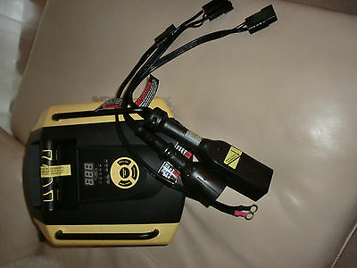 Ezgo Golf Cart Charger works on Powerwise 1 2 3 36v 48v Club Car 36 48 volt NEW