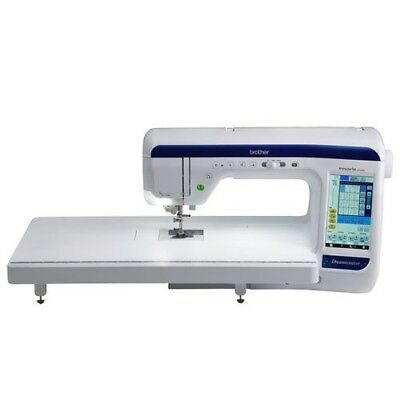 Sewing Machine *BRAND NEW* Brother DW VQ3000 sewing & embroidery