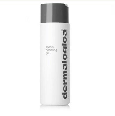 Dermalogica Special Cleansing Gel 250ml - Brand new - Free P&P Box Not Inc
