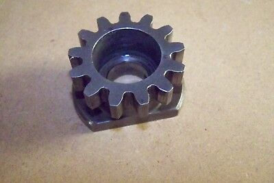 Lycoming Magneto Drive Gear Part Number 61665. For Most Engines