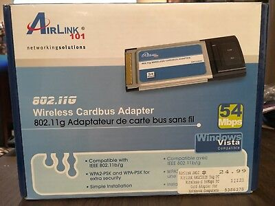 AirLink AWLC3026 Driver Download