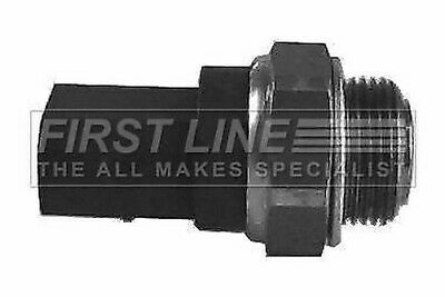 FIRSTLINE FTS821.92 FAN SWITCH fit Fiat Croma Tipo Tempra Uno