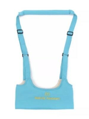 NEW! Baby Toddler Kid Harness Bouncer Jumper Learn To Walk Walker Assistant