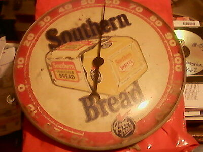 Vintage Southern Bread Thermometer RARE GREAT CHRISTMAS GIFT!!!!!