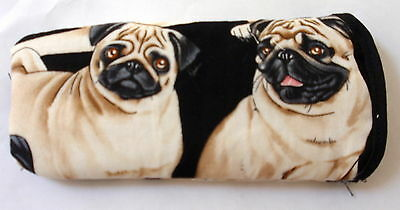 PUGS  GLASSES CASE Ideal small gift