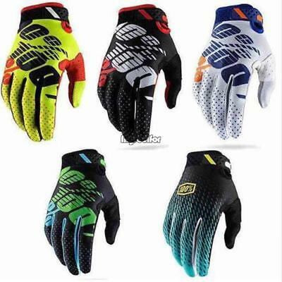 Outdoor Winter Cycling Full Finger Touch Screen Bicycle Gloves MSF