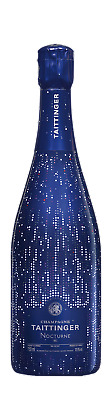 Taittinger Nocturne Sec City Lights Edition