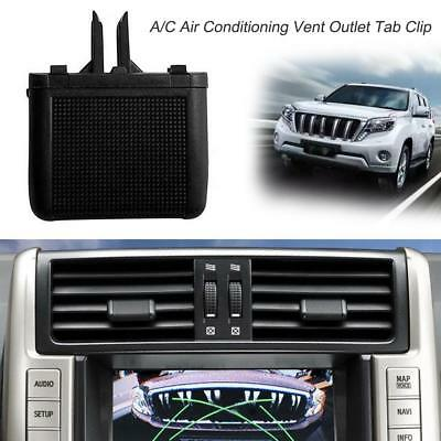 Front A/C Air Conditioning Vent Outlet Tab Clip Repair Kit for Toyota Prado 2016