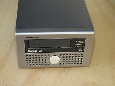 Dell PowerVault 110T CL1002 TE3200