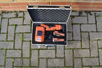 FEIN AFMM 18  18v Li-ion Cordless Multimaster kit(2 batteries 2.5Ah & charger)