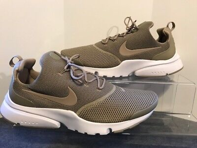 aaa1aeeadc31 NIKE PRESTO FLY Se Mens Trainers New Size Uk 12 Eur 47.5 - £43.00 ...
