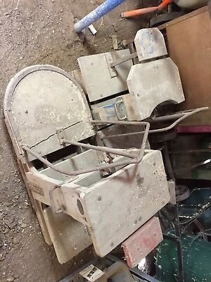 2 Sets Of Potato Scales Vintage Garden Planter Etc Project