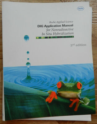 DIG Application Manual for Nonradioactive In Situ Hybridization