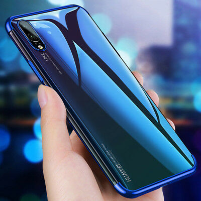 Case For Huawei P20 Pro Mate20 Pro P Smart Cover 360 Hybrid Shockproof Silicone
