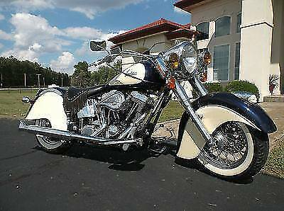 2000 Indian Chief  2000 Indian Chief Gilroy
