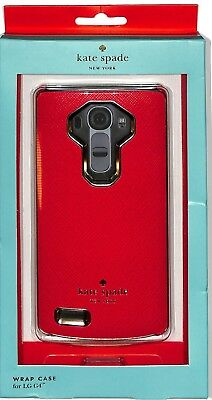 separation shoes 54821 66f29 KATE SPADE NEW York Wrap Case for the LG G5 100% Authentic & NEW ...