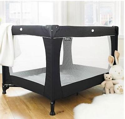 red kite sleeptight baby portable infant travel cot foldable brand new boxed