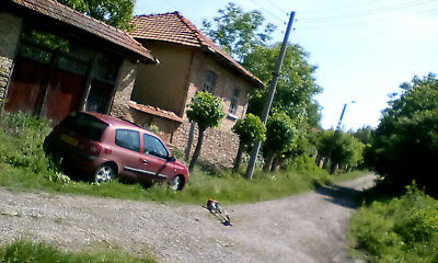 Bulgaria house for repair, water, electric, internet,freehold.