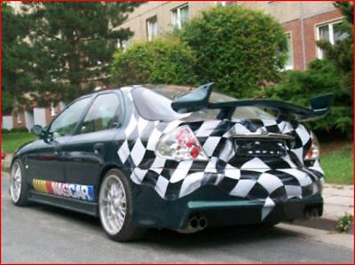 Ford Mondeo Tuning