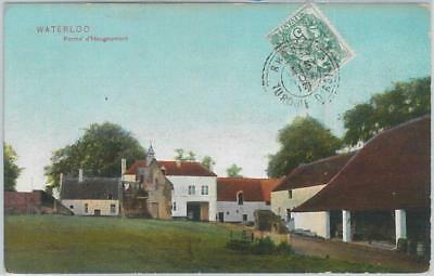 75279 - French Levant Rhodes GREECE  - Postal History - POSTCARD  to France 1919
