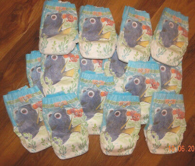 Infant/toddler Size Small Little Swimmers Brand Swim Diapers--15 New Diapers